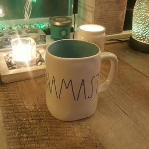 Rae Dunn Namaste Large Mug